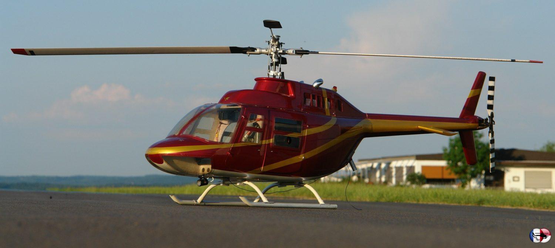 Вертолеты Robinson в Санкт-Петербурге: продажа, обслуживание, обучение