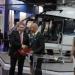 Вертолет VRT-500 заинтересовал компанию из Малайзии