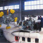 Скоро вертолеты Ми-8АМТ будут собирать в Казахстане